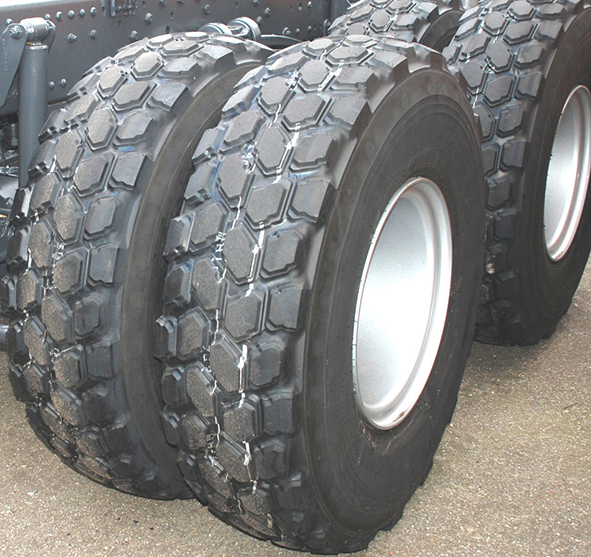 Steel rims and aluminum wheels from Hayes Lemmerz, Germany and Alcoa wheels for heavy duty trucks and trailers supplied by RAC Germany. Please also require the famous GEORG FISCHER (GF) TRILEX rims.